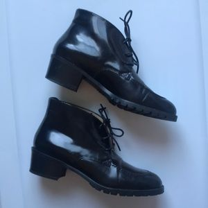 Talbots Made in Italy Boots